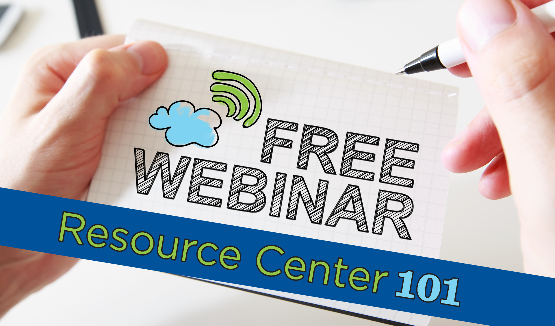 Resource Center 101
