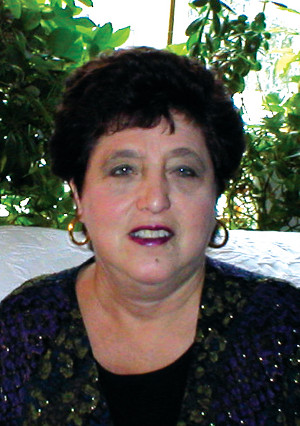 Roni Gitchel
