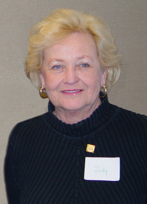 Judy Nolan