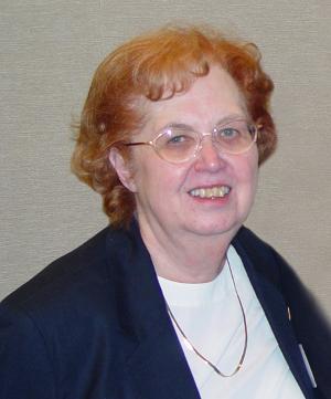 Marlene Wass