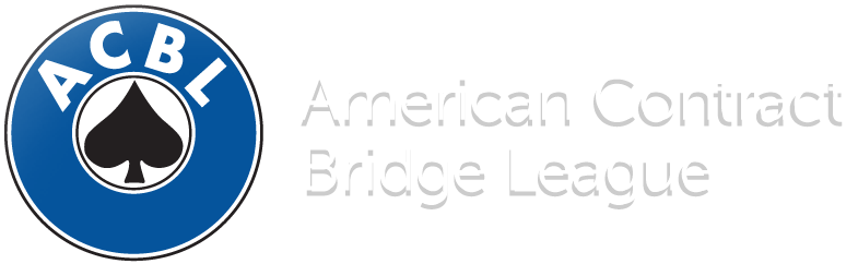 American Contract Bridge League – ACBL
