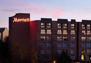Marriott Providence