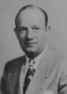 1958 Charles Solomon ACBL