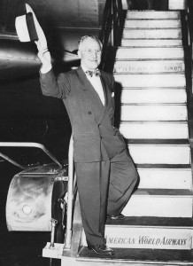 1949 Dr. Louis Mark ACBL