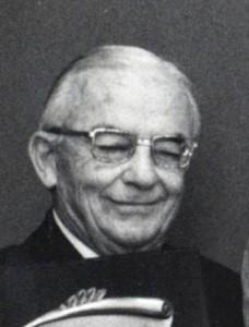 1968 Joseph Stedem