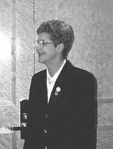 Margaret Hilton & Jane Johnson
