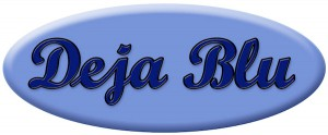 Deja Blu logo