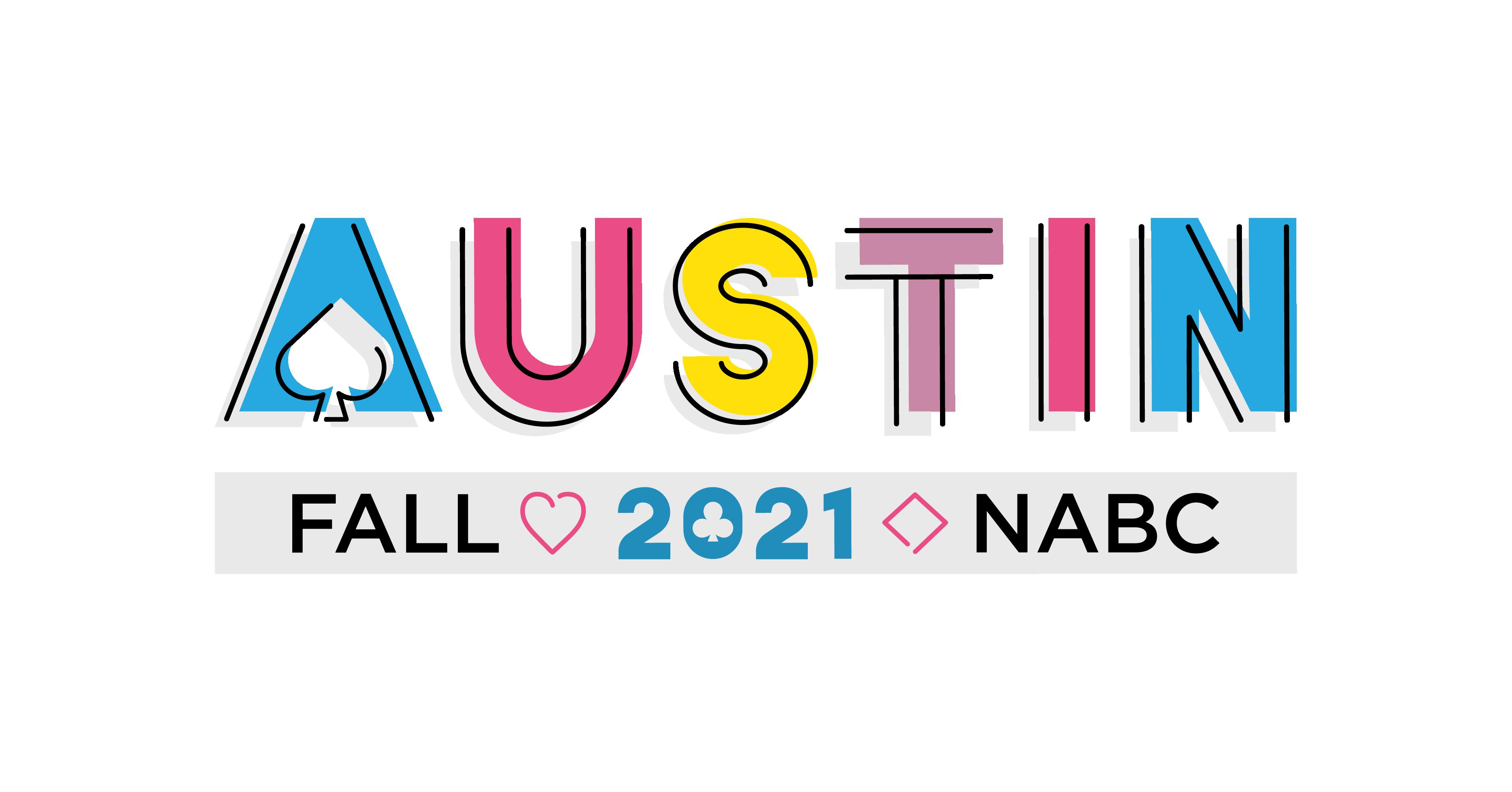 Upcoming NABc aution NABC logo