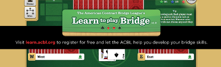 Membership - Step 1 - American Contract Bridge League